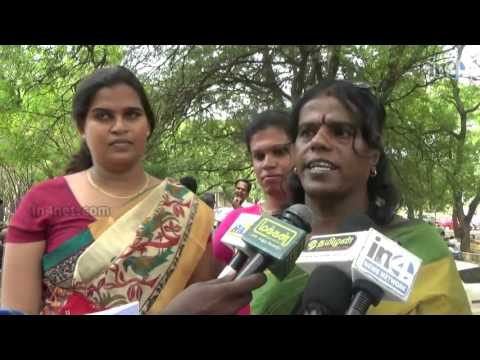 Khushboo, who spoke against the request to take action on transgender | Madurai | In4net