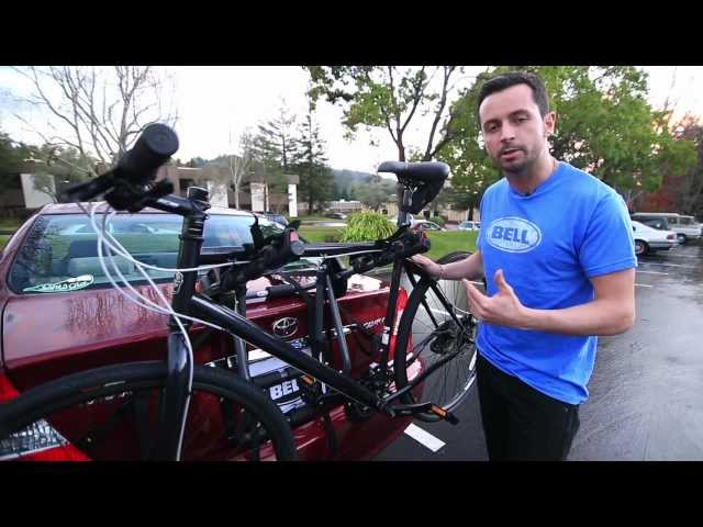 How to Install a Strap Rack - YouTube