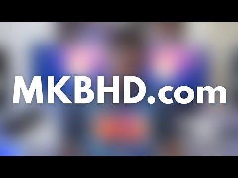 Update 11.0: MKBHD.com!