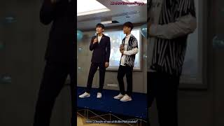 "[Vietsub] MewArt - ""Em dỗi đó"" 1st HBD party with Mew 180219 cut"