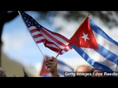 Cuba's Latest Prisoner Release Moves U.S. Relations Forward
