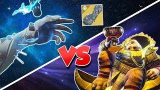 Infinite Grenades VS Calus! [Destiny 2]