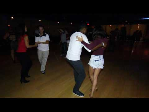 Emi & Christie @ Amaya Dance