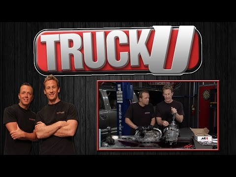 Fixing Common Chevy Problems   TruckU   Season 5   Episode 15