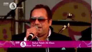 Top 10 No 4 Rahat Fateh Ali Khan Performs At London Mela