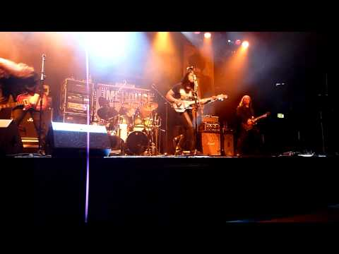 Limehouse Lizzy - Are You Ready / Cold Sweat (Live Waterford '11) (HD)