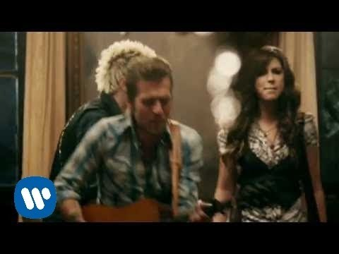 Gloriana - Wild At Heart (Official Video)