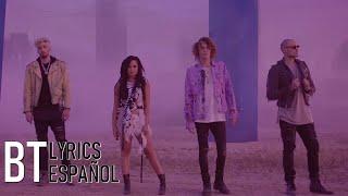 Cheat Codes No Promises Ft Demi Lovato Español Audio Official