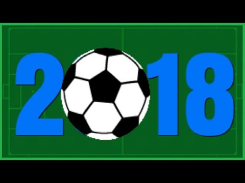 Free Quiz Game for World Cup 2018 / Russia 2018