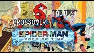 Spider-Man Games Retrospective Part 5