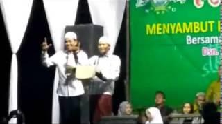 KH. Anwar Zahid Ulang Tahun - Live In Tegalrejo Ds Babadan Kec Ngancar 22/03/2017