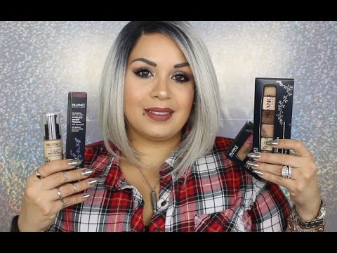 Worth The Buy? | Latina Owned: Salma Hayek Nuance Makeup