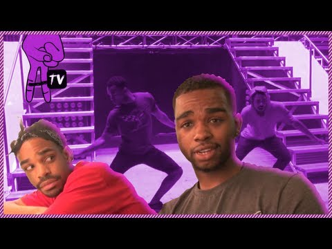 Mindless Takeover - Inside the Minds of Mindless Behavior's Dancers - Mindless Behavior Ep. 44