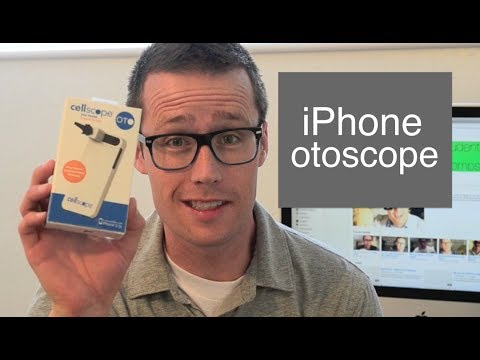 Product Review: Cellscope Oto