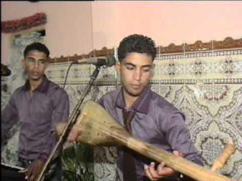 chaabi khalid moussaid vedio aziz