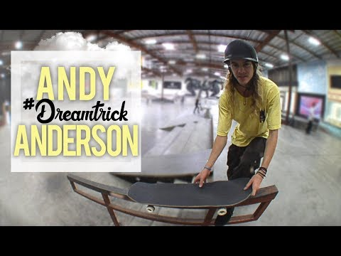 Andy Anderson's Mind-Blowing Trick | #DreamTrick - Part 2