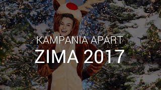 Święta 2017 - Kasia Smutniak
