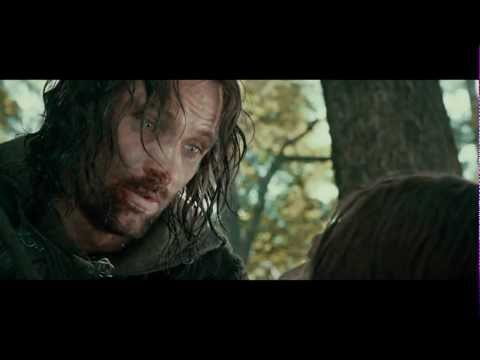 Viggo Mortensen Tribute