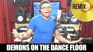 Watch Tay Zonday Demons On The Dance Floor video