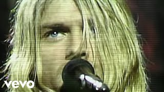 Клип Nirvana - You Know You're Right