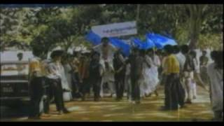 Cheppu - 1  Mohanlal, Priyadarshan, Lissy (1987) - Malayalam Movie on Campus Politics in India