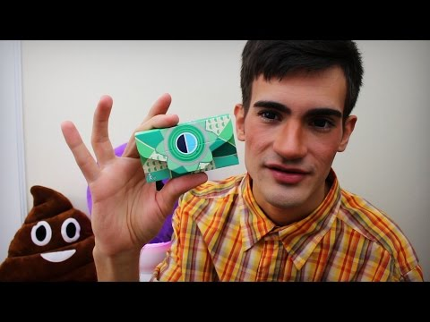 Gum Shop Salesman Roleplay (Soft Spoken ASMR)