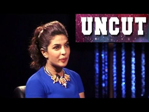 UNCUT - Priyanka Chopra's Inspiring and EXCLUSIVE Interview