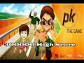 PK - The Game full game play 300000 high score