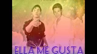 download lagu Chosen Y Yariel  Ella Me Gusta gratis