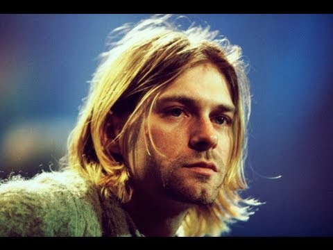 Kurt Cobain: la storia della fine