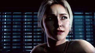 PS4 - Until Dawn Gameplay