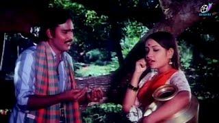 Bhagyaraj Funny Comedy   Thooral Ninnu pochu   Tamil Super Comedy