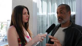 Seinfeld's Attorney Jackie Chiles - Phil Morris' Therapist?