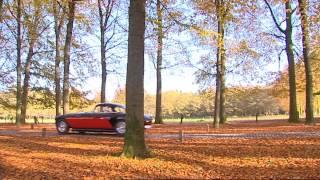 Bugatti Type 101 | FLEET.TV Classic Car - Seizoen 12