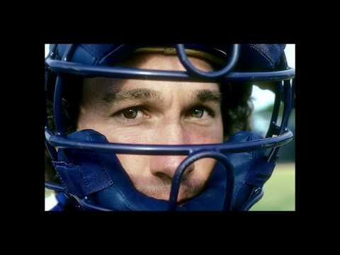 Gary Carter Field Dedication - video presentation