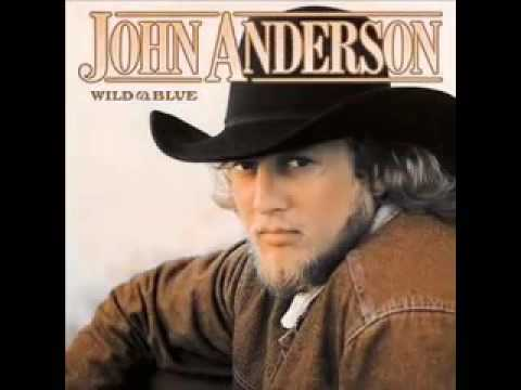 Download  John Anderson - Swingin' Gratis, download lagu terbaru
