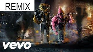 Spongebob - DoodleBob (Goblins from Mars Trap Remix)