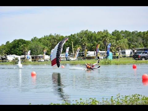USPA National Championships of Canopy Piloting 2016 Highlights