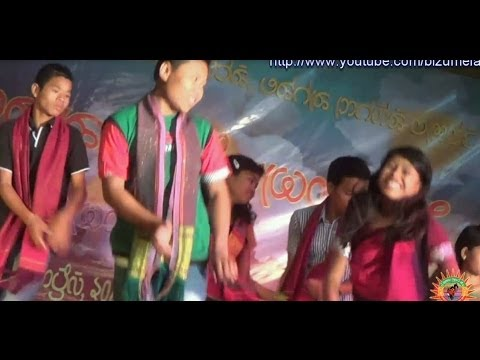 Modern Chakma Dance Video video