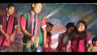 Modern Chakma Dance video