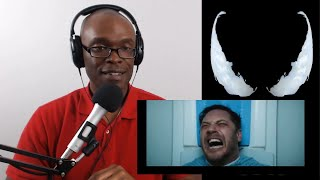 Marvel's Venom Movie Trailer Reaction 2018: Does Eddie Brock Get Consumed With Symbiote?