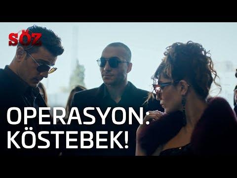 Söz | 37.Bölüm - Operasyon: Köstebek!