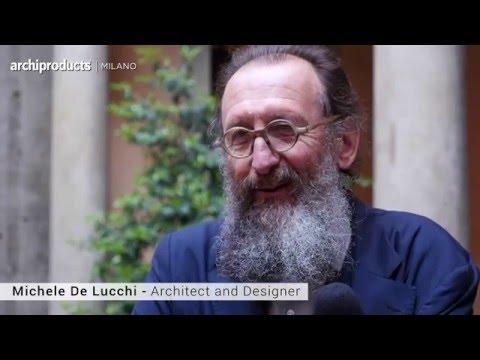 Salone del Mobile.Milano 2016 | ARTEMIDE - Michele De Lucchi