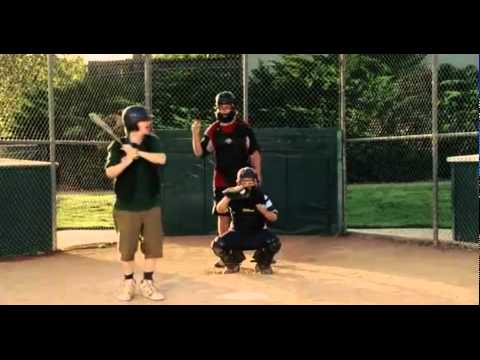 The Benchwarmers - Youre still fat