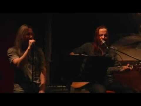 Timo Kotipelto&Jani Liimatainen. Kurikka live 1