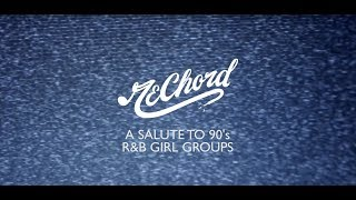 A SALUTE TO 90'S GIRL GROUPS TRAILER