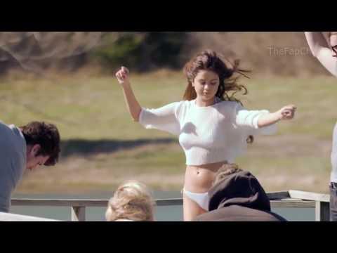 Selena Gomez ♛Sexiest FAP Tribute♛ HD 2017 thumbnail