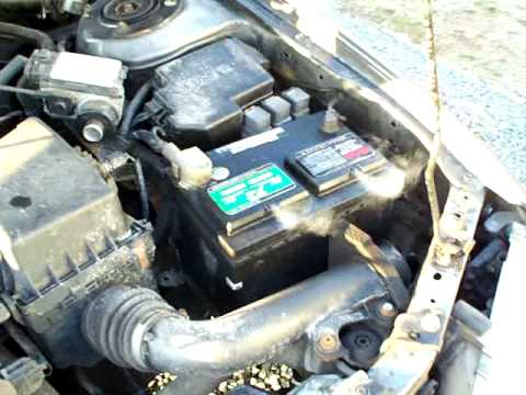 Why Is My Car Battery Overcharging