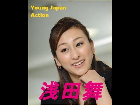 2015.8.17 Mai  Asada (浅田舞)  Young Japan Action by radio.