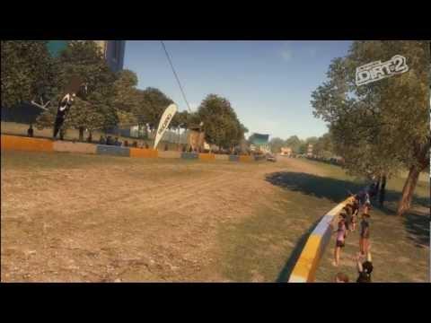 DiRT 2 - Oakley LA Sprint Last Man Standing thumbnail